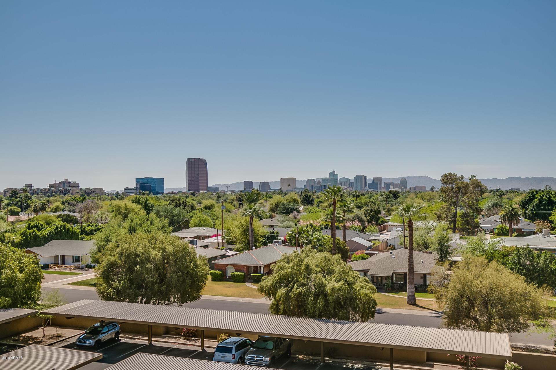 Photo of 535 W THOMAS Road #508, Phoenix, AZ 85013