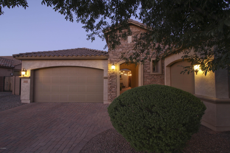 Photo of 3927 S WHITMAN --, Mesa, AZ 85212