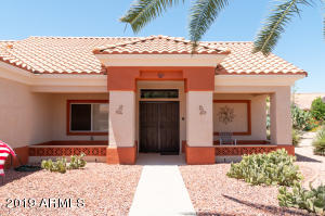15144 W BLACK GOLD Lane, Sun City West, AZ 85375