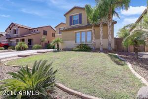 9754 N 182ND Lane, Waddell, AZ 85355