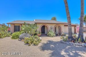 5141 W LARKSPUR Drive, Glendale, AZ 85304