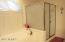 Master Bathroom with Sep Tub & Shower