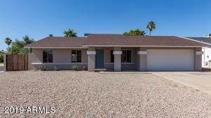 5434 W BUTLER Drive, Glendale, AZ 85302