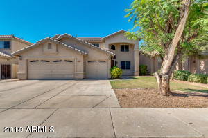480 W EBONY Way, Chandler, AZ 85248