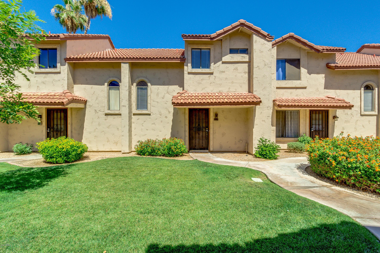 Photo of 2970 N OREGON Street #9, Chandler, AZ 85225