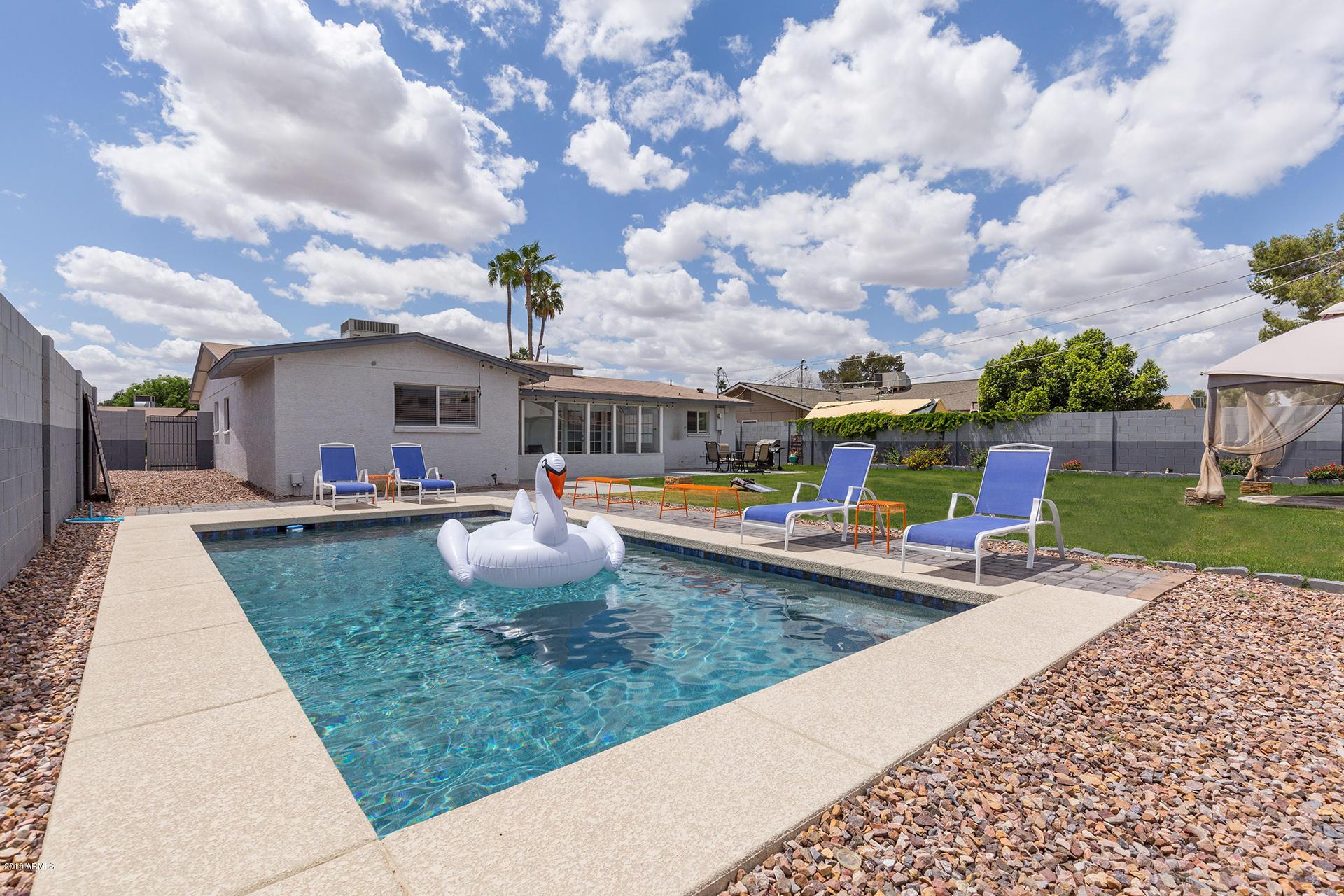 Photo of 8444 E PICCADILLY Road, Scottsdale, AZ 85251