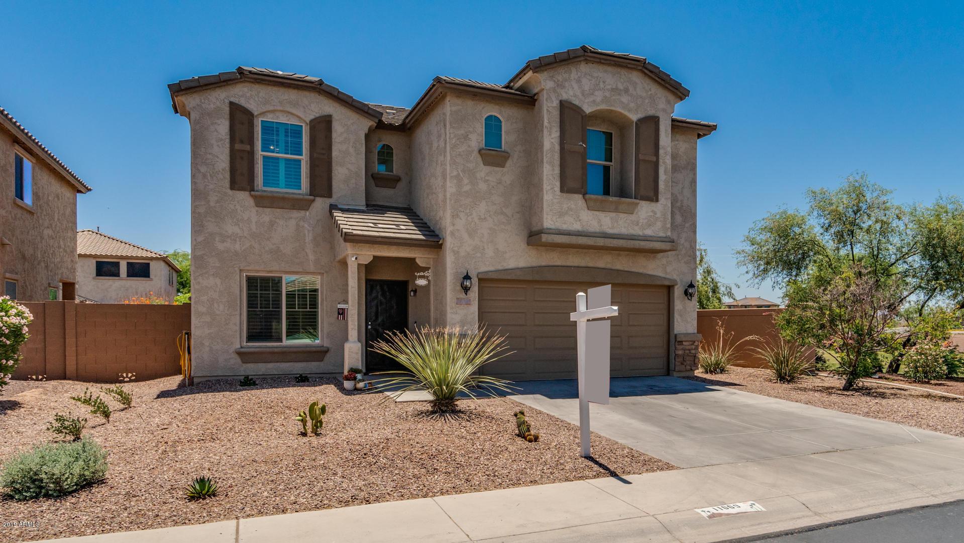 Photo of 11009 E SUTTER Avenue, Mesa, AZ 85212