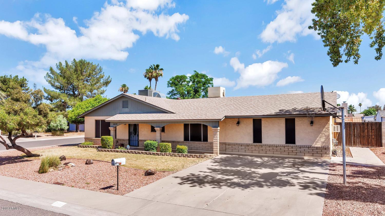 4828 W COLUMBINE Drive, North Mountain-Phoenix, Arizona
