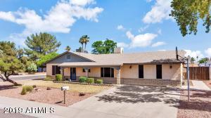 4828 W COLUMBINE Drive, Glendale, AZ 85304