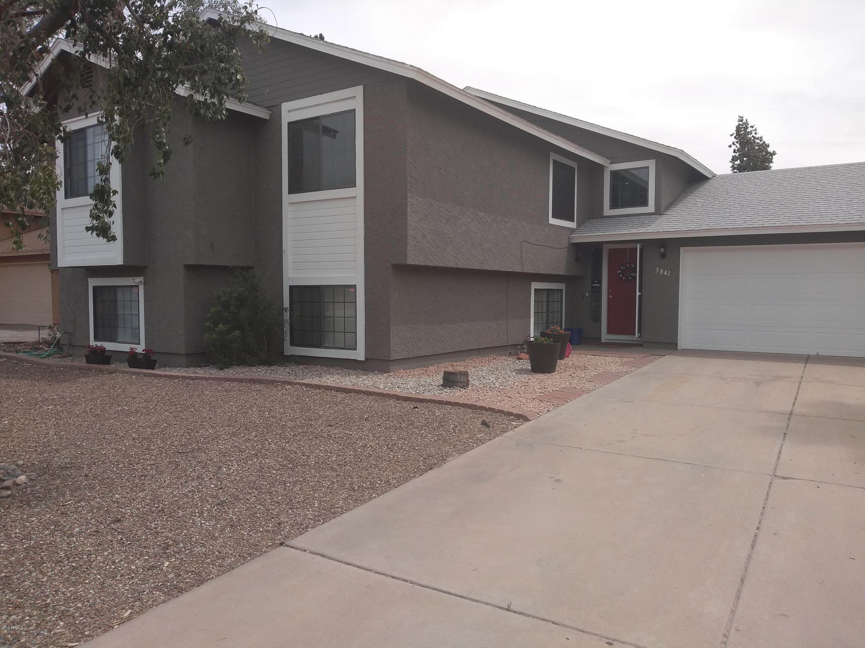 Photo of 3841 E DIAMOND Avenue, Mesa, AZ 85206