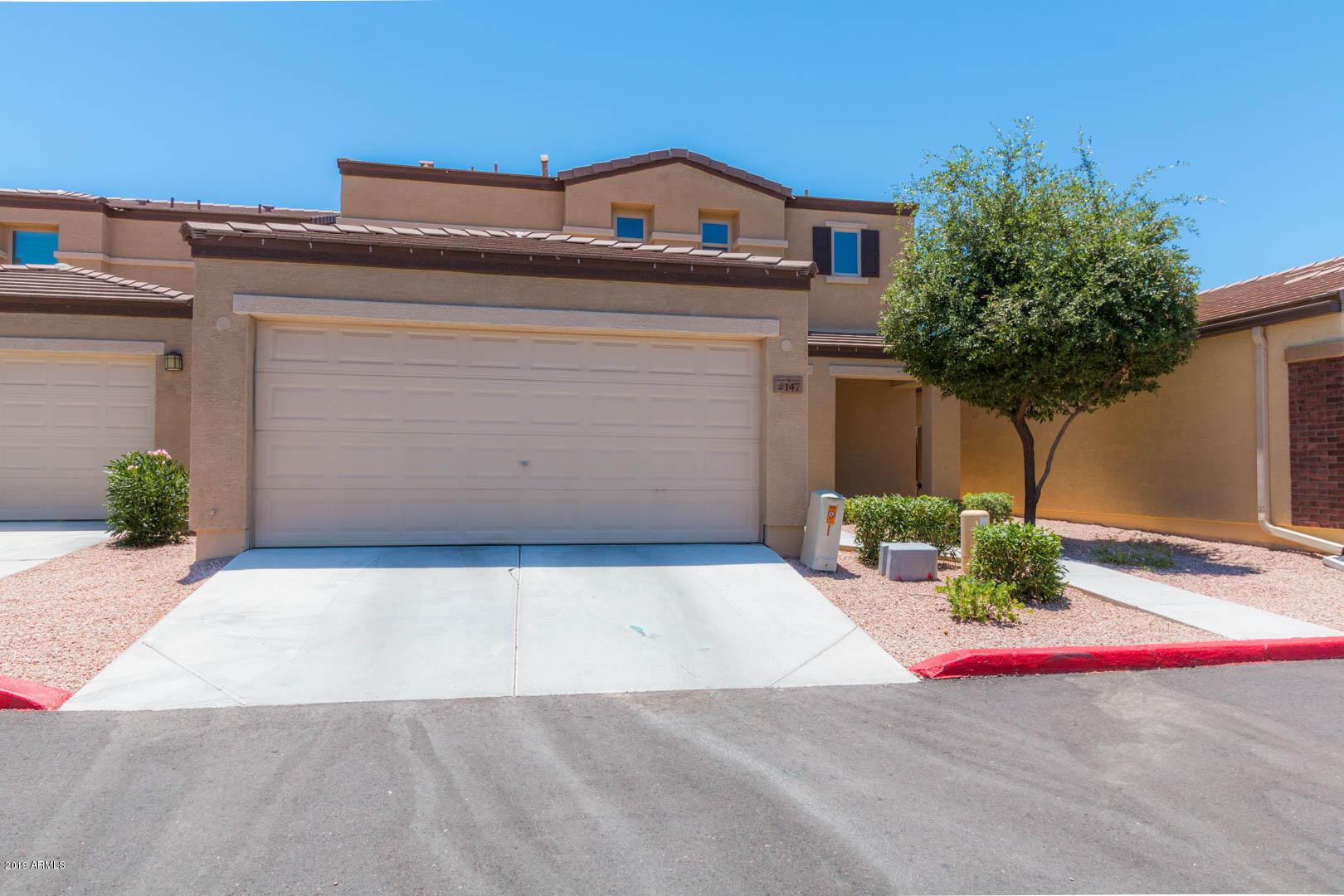 Photo of 2565 E SOUTHERN Avenue #147, Mesa, AZ 85204