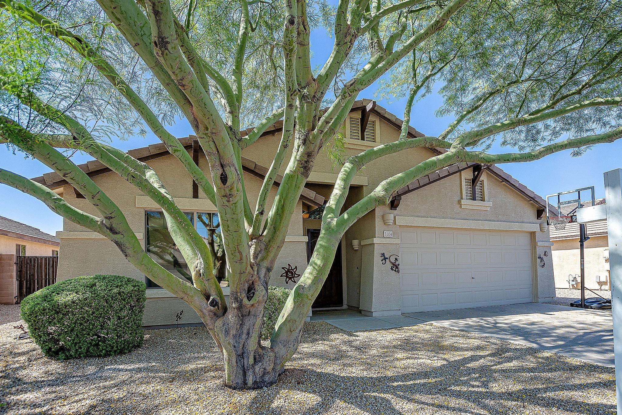 Photo of 3104 E WINGED FOOT Drive, Chandler, AZ 85249