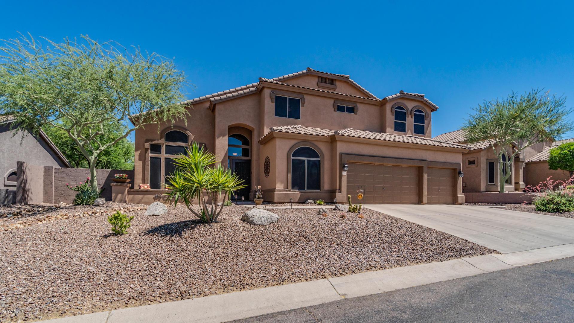 Photo of 8108 E SIENNA Street, Mesa, AZ 85207