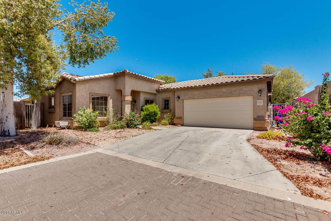 Photo of 2626 E RIVIERA Drive, Chandler, AZ 85249