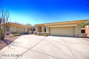 3103 W RAVINA Lane, Anthem, AZ 85086