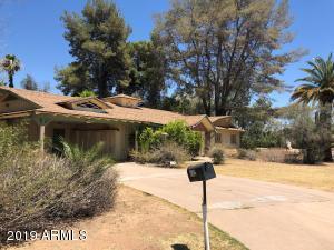 4302 E VERMONT Avenue, Phoenix, AZ 85018