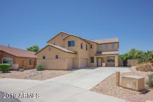 15999 W SALOME Street, Goodyear, AZ 85338