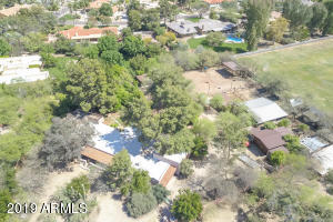 Property for sale at 5737 E Horseshoe Road, Paradise Valley,  Arizona 85253