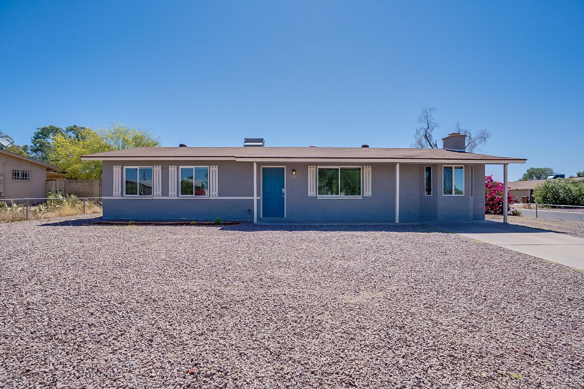 Photo of 701 N 95TH Circle, Mesa, AZ 85207
