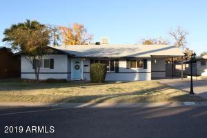 4306 E MULBERRY Drive, Phoenix, AZ 85018