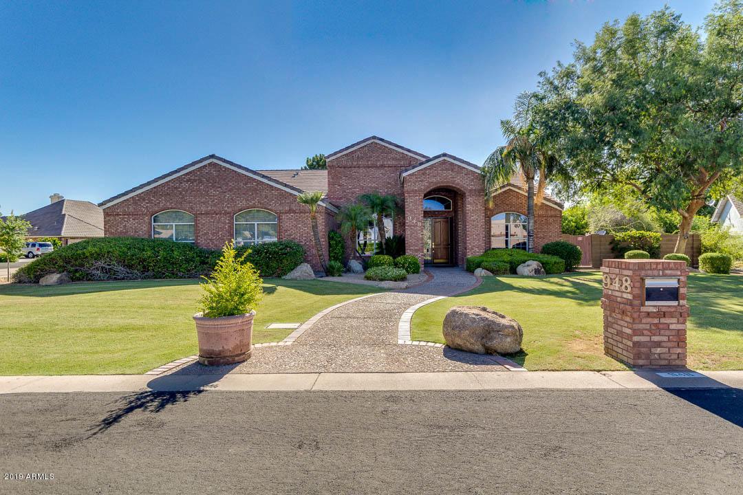 Photo of 948 S LINDA Circle, Mesa, AZ 85204