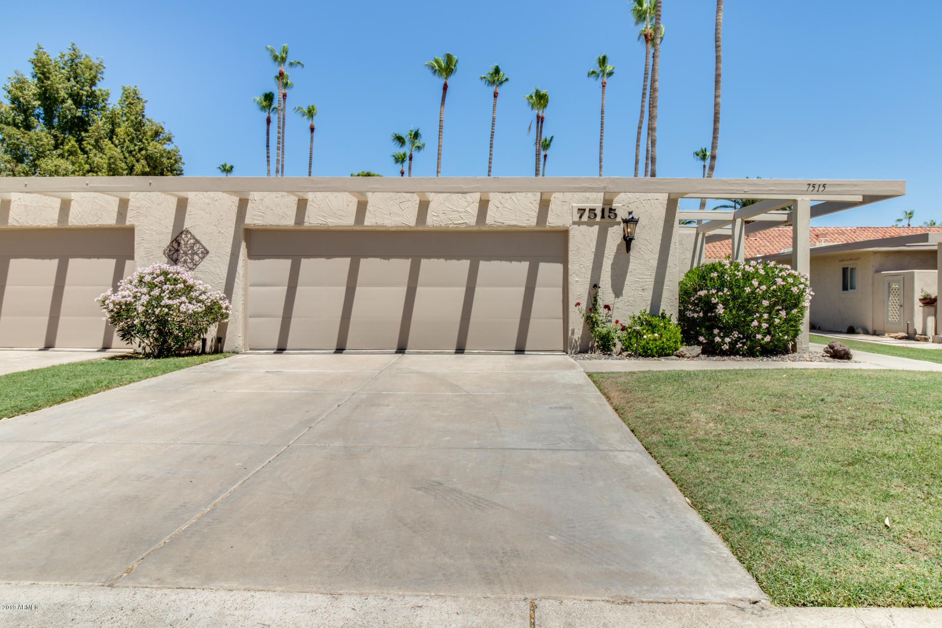 7515 N SAN MANUEL Road, McCormick Ranch, Arizona