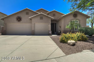 2781 E SAN TAN Street, Chandler, AZ 85225