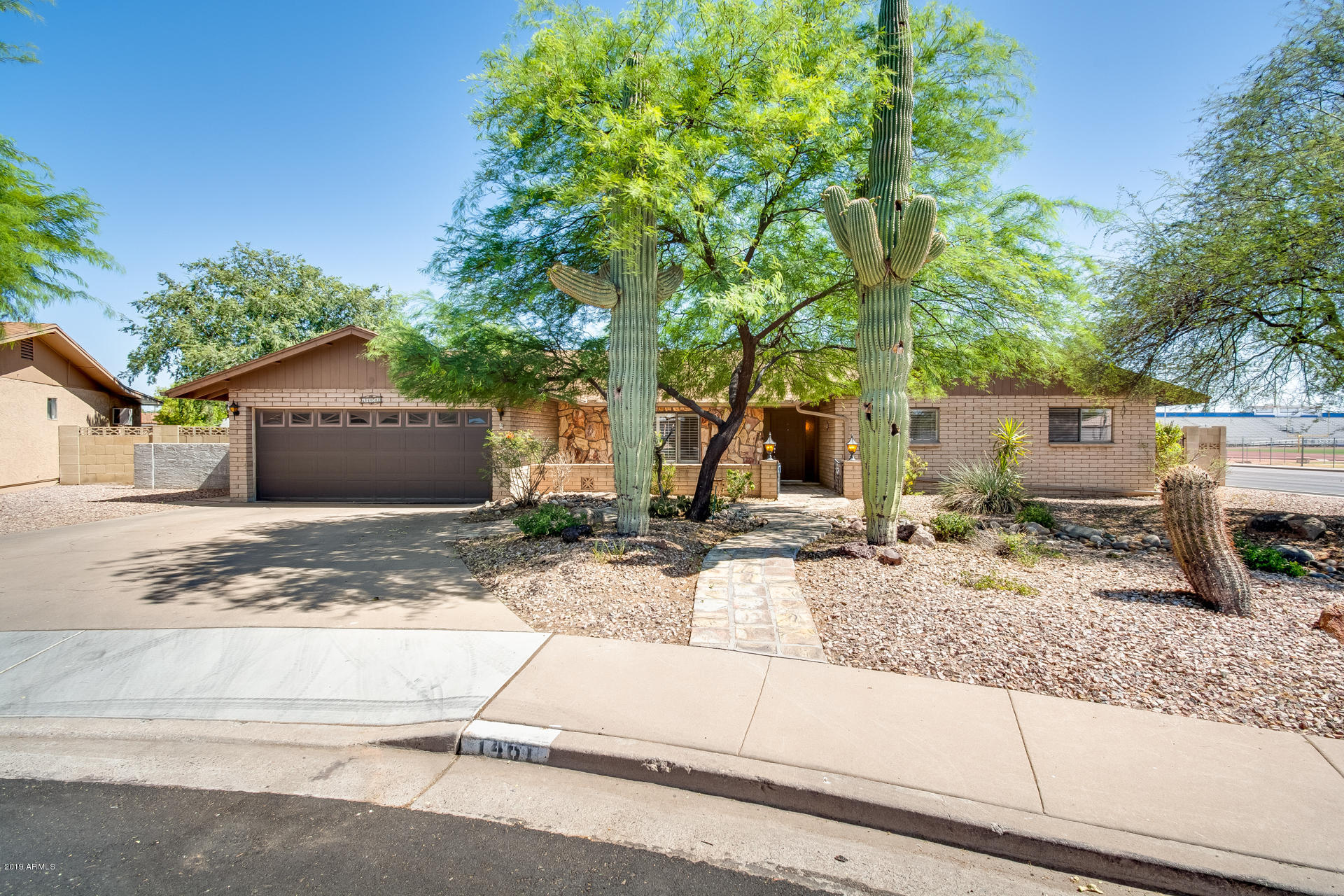 Photo of 1461 N LINDSAY Road, Mesa, AZ 85213