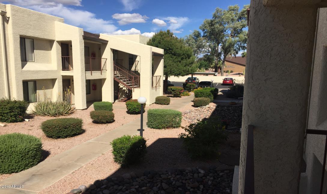 Photo of 5518 E LINDSTROM Lane #2014, Mesa, AZ 85215