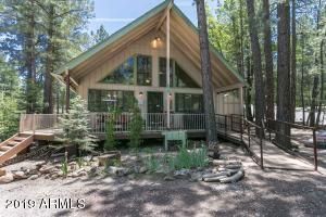 17215 S WINDING Trail, Munds Park, AZ 86017