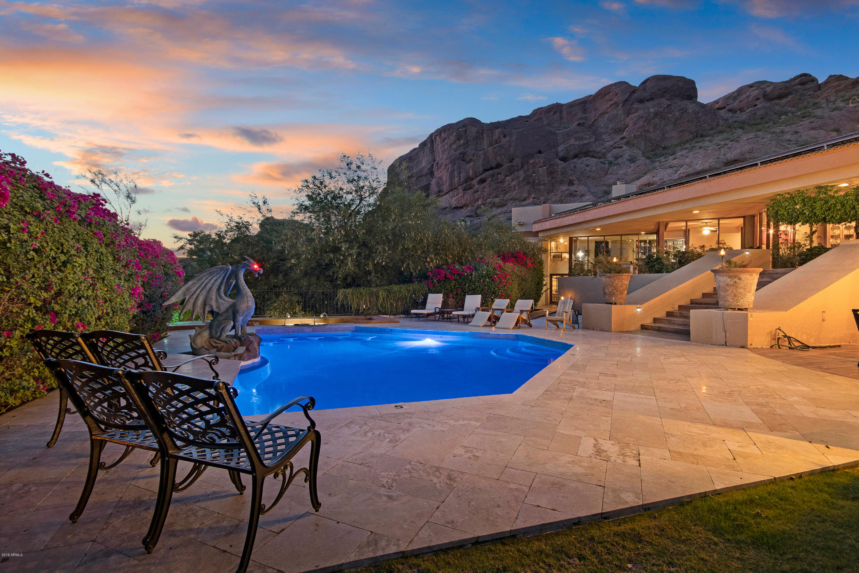Photo of 4835 E CAMELHEAD Drive, Phoenix, AZ 85018