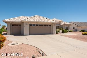 14610 W SKY HAWK Drive, Sun City West, AZ 85375