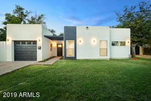 2033 N 37TH Place, Phoenix, AZ 85008