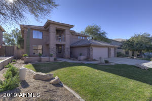 6033 E LONG SHADOW Trail, Scottsdale, AZ 85266