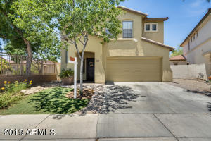 5190 W DESERT HILLS Drive, Glendale, AZ 85304