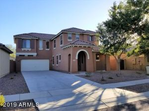4167 E WOODSIDE Court, Gilbert, AZ 85297