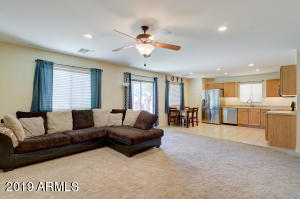 3860 W DANCER Lane, Queen Creek, AZ 85142