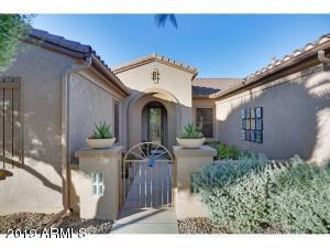 18635 N PALOMA Court, Surprise, AZ 85387