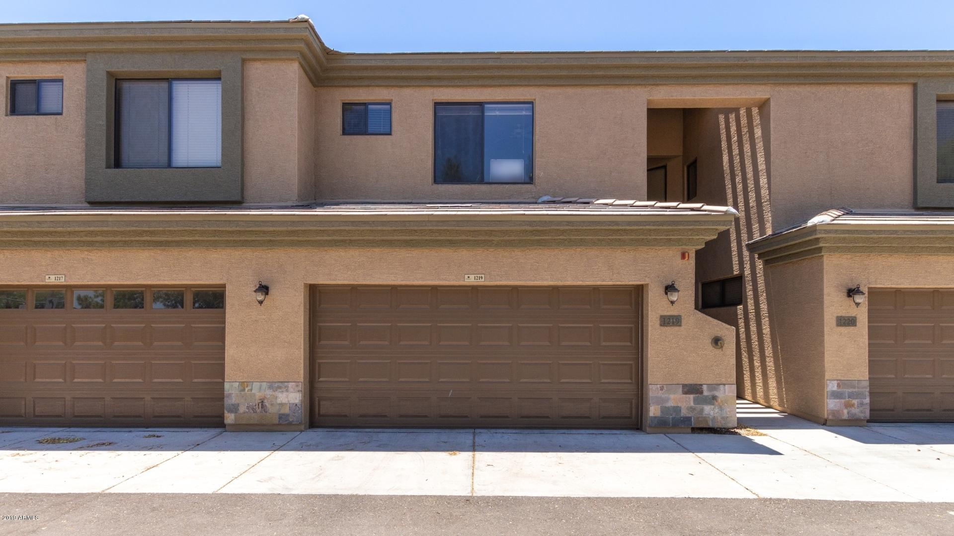 Photo of 705 W Queen Creek Road #1219, Chandler, AZ 85248
