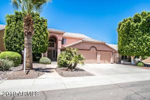 2432 W BINNER Drive, Chandler, AZ 85224