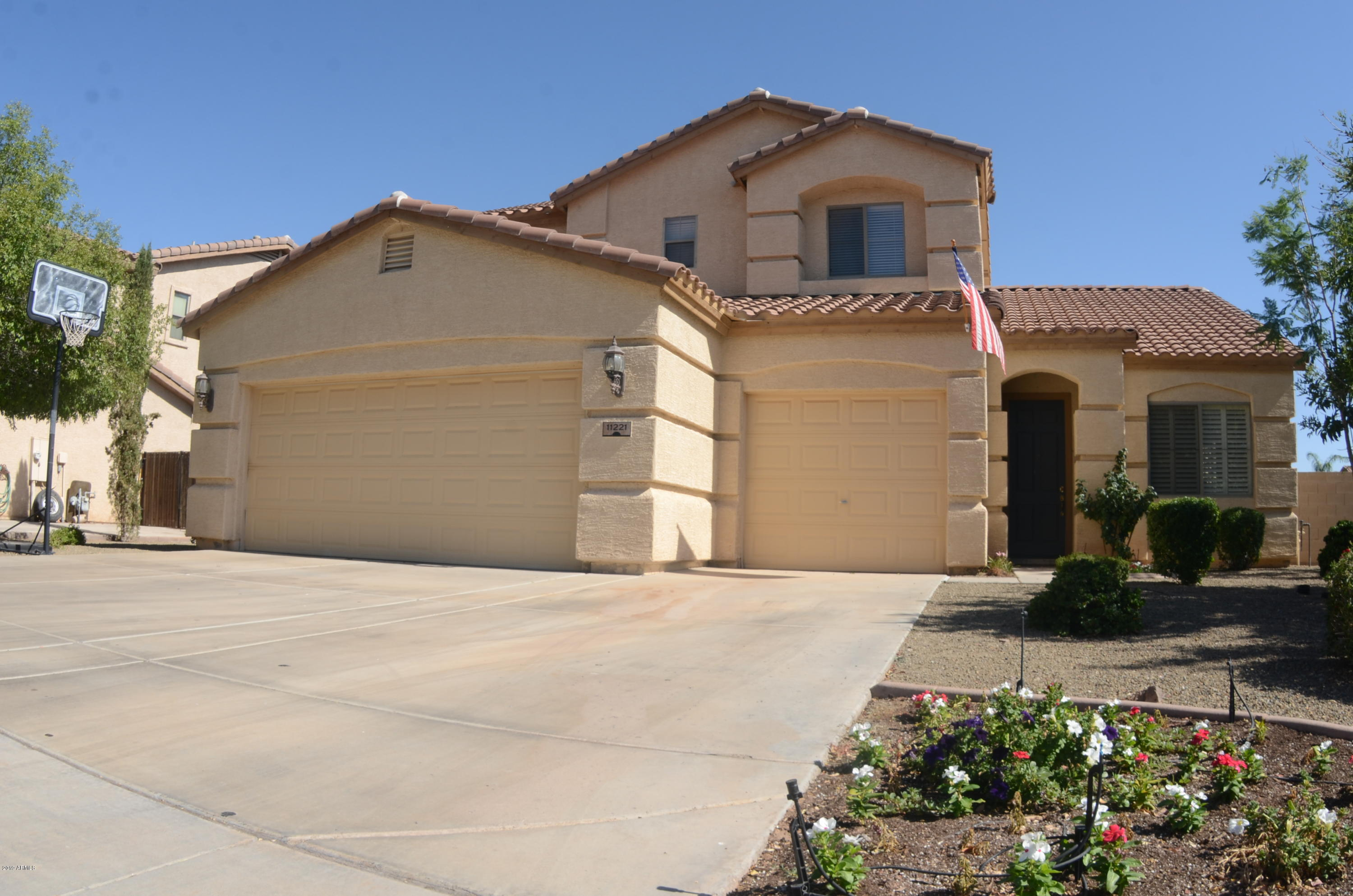 Photo of 11221 E STEARN Avenue, Mesa, AZ 85212