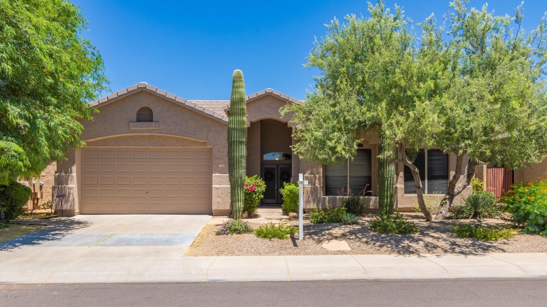 Photo of 7348 E FLEDGLING Drive, Scottsdale, AZ 85255