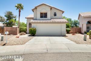 4815 W PIUTE Avenue, Glendale, AZ 85308