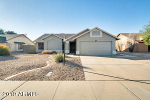 720 W LOUGHLIN Drive, Chandler, AZ 85225