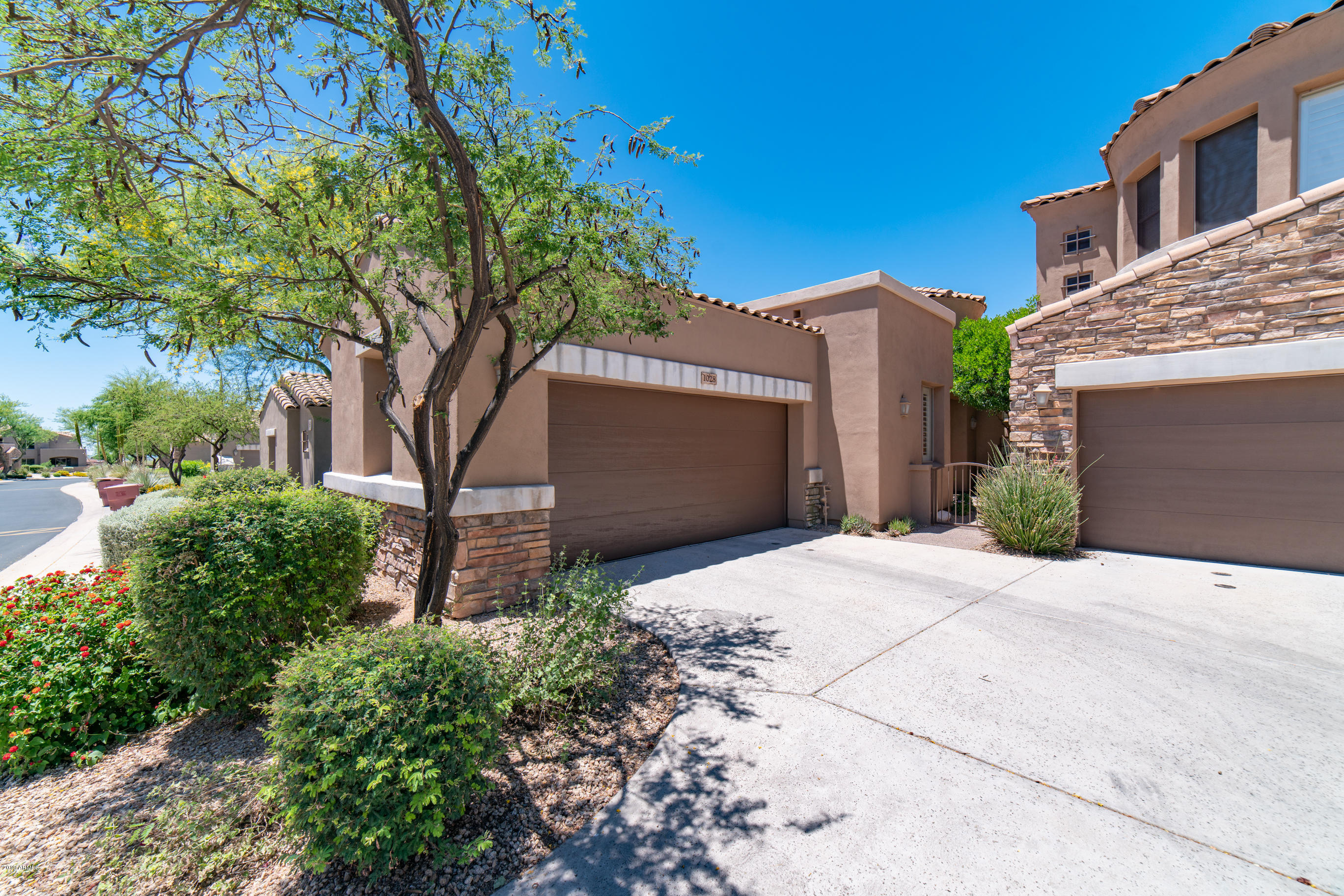 Photo of 19475 N GRAYHAWK Drive #1028, Scottsdale, AZ 85255