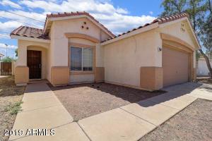 10557 W PASADENA Avenue, Glendale, AZ 85307