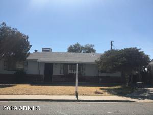 632 N SAGUARO, Mesa, AZ 85201