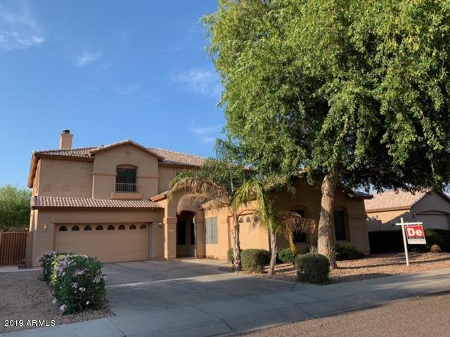 5322 W MORTEN Avenue, Glendale, Arizona