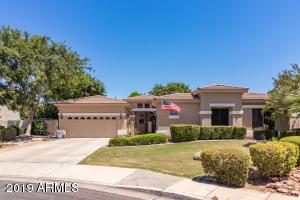 380 E BENRICH Drive, Gilbert, AZ 85295