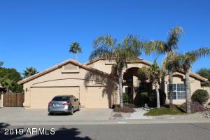 7830 W ADOBE Drive, Glendale, AZ 85308